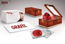Dexter: Complete Series Collection