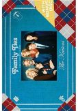 Video/DVD. Title: Family Ties: the Complete Series