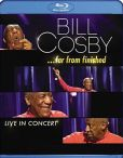 Video/DVD. Title: Bill Cosby: Far from Finished