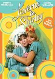Video/DVD. Title: Laverne & Shirley: Eighth & Final Season