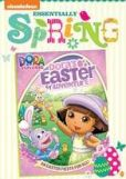 Video/DVD. Title: Dora the Explorer: Dora's Easter Adventure