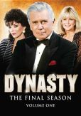 Video/DVD. Title: Dynasty: The Final Season - Vol 1