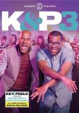 Video/DVD. Title: Key & Peele: Season Three