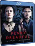 Video/DVD. Title: Penny Dreadful: Season One