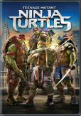 Video/DVD. Title: Teenage Mutant Ninja Turtles