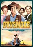 Video/DVD. Title: Gunsmoke: Eleventh Season - Volume One