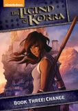 Video/DVD. Title: Legend Of Korra: Book Three - Change