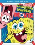 Video/DVD. Title: The SpongeBob SquarePants Movie