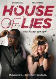 Video/DVD. Title: House of Lies: Season Three