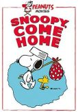 Video/DVD. Title: Snoopy, Come Home