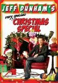 Video/DVD. Title: Jeff Dunham's Very Special Christmas Special