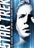 Video/DVD. Title: Star Trek: The Original Series - Captain Kirk's