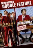 Video/DVD. Title: Anchorman / Anchorman 2