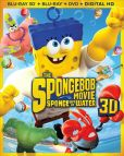 Video/DVD. Title: The SpongeBob Squarepants Movie: Sponge Out of Water