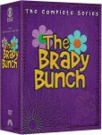 Video/DVD. Title: Brady Bunch: The Complete Series
