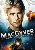 Video/DVD. Title: Macgyver: The Complete Collection