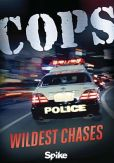 Video/DVD. Title: Cops: Wildest Chases