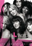 Video/DVD. Title: L Word Complete Series