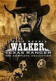 Video/DVD. Title: Walker, Texas Ranger: Complete Collection