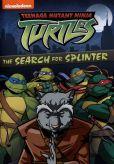 Video/DVD. Title: Teenage Mutant Ninja Turtles: Search For Splinter
