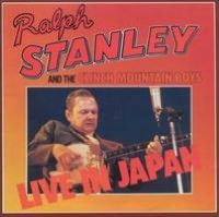 Ralph Stanley in Japan