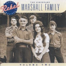 Legendary Marshall Family, Vol. 2