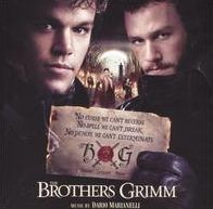 The Brothers Grimm [Soundtrack]