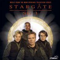 Stargate SG-1 [Milan]