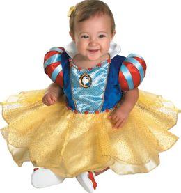 Disney Princess Snow White Infant Costume: Size 12-18 Months