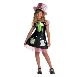 Mad Hatter Child Costume: Size 10-12