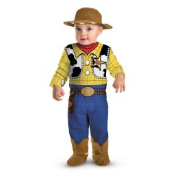 Toy Story - Woody Infant Costume: Size 0-6 Months