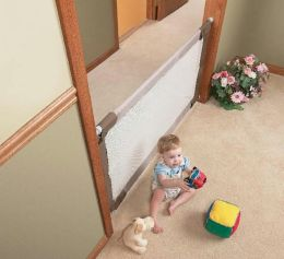Evenflo Extra-Wide Soft Gate -  Crosstown