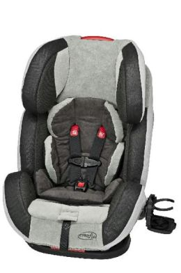 Evenflo Symphony 65 Complete Protection with TruTether All In One Seat -  Milo