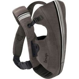 Evenflo Snugli Front Soft Carrier -  Herringbone