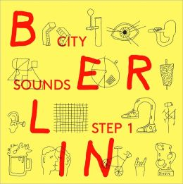 Berlin: City Sounds Step 1