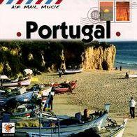 Air Mail Music: Portugal