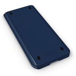 Nspire CX Slide Case dark blue