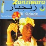 Zanzibara, Vol. 4: Diva of Zanzibari Music