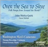 Over the Sea to Skye: Folk Songs from Around the World