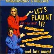 Let's Flaunt It (Romanovsky & Phillips)