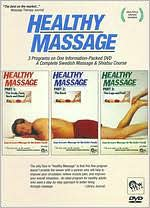 Healthy Massage, Pts. 1-3
