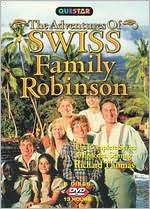 Adventures of Swiss Family Robinson: Complete Series