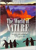 Nature: World of Nature Set (6pc)
