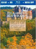 Best of Europe: Beautiful Germany