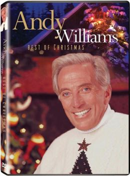 Andy Williams: The Best of Andy Williams Christmas Shows