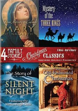 4 Family Stories: Christmas Classics