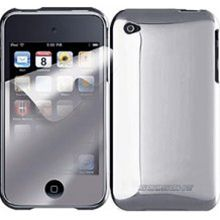 Chrome Case for iPod touch 4
