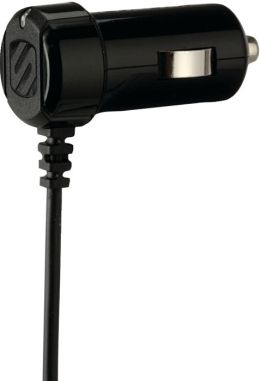 Scosche strikeDRIVE 12-Watt Car Charger for Lightning Devices
