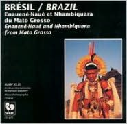 Music from the Mato Grasso Region