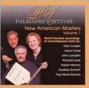 New American Masters, Vol. 1